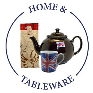 HOME & TABLEWARE